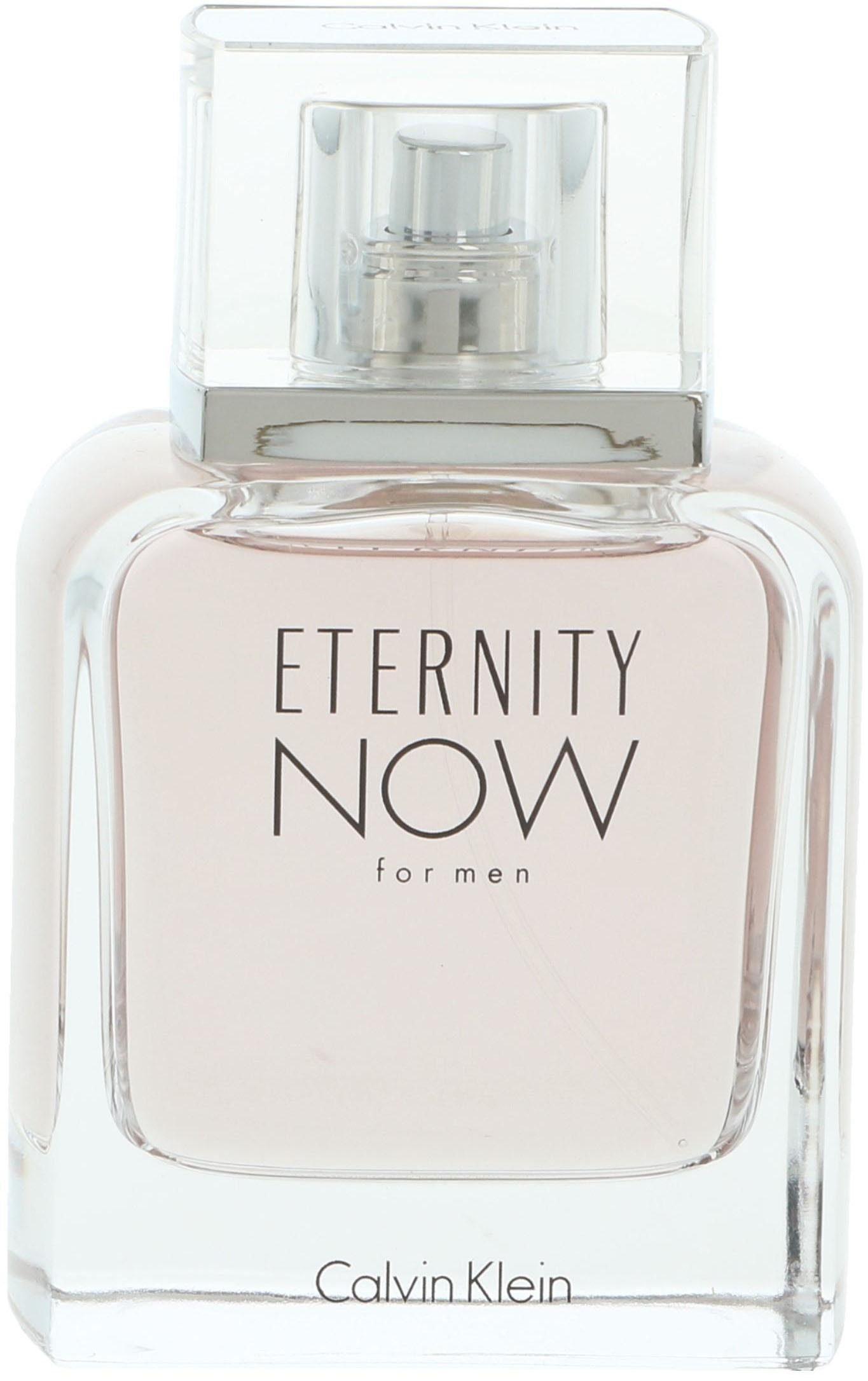 Calvin Klein, »Calvin Klein Eternity Now for Men«, Eau de Toilette
