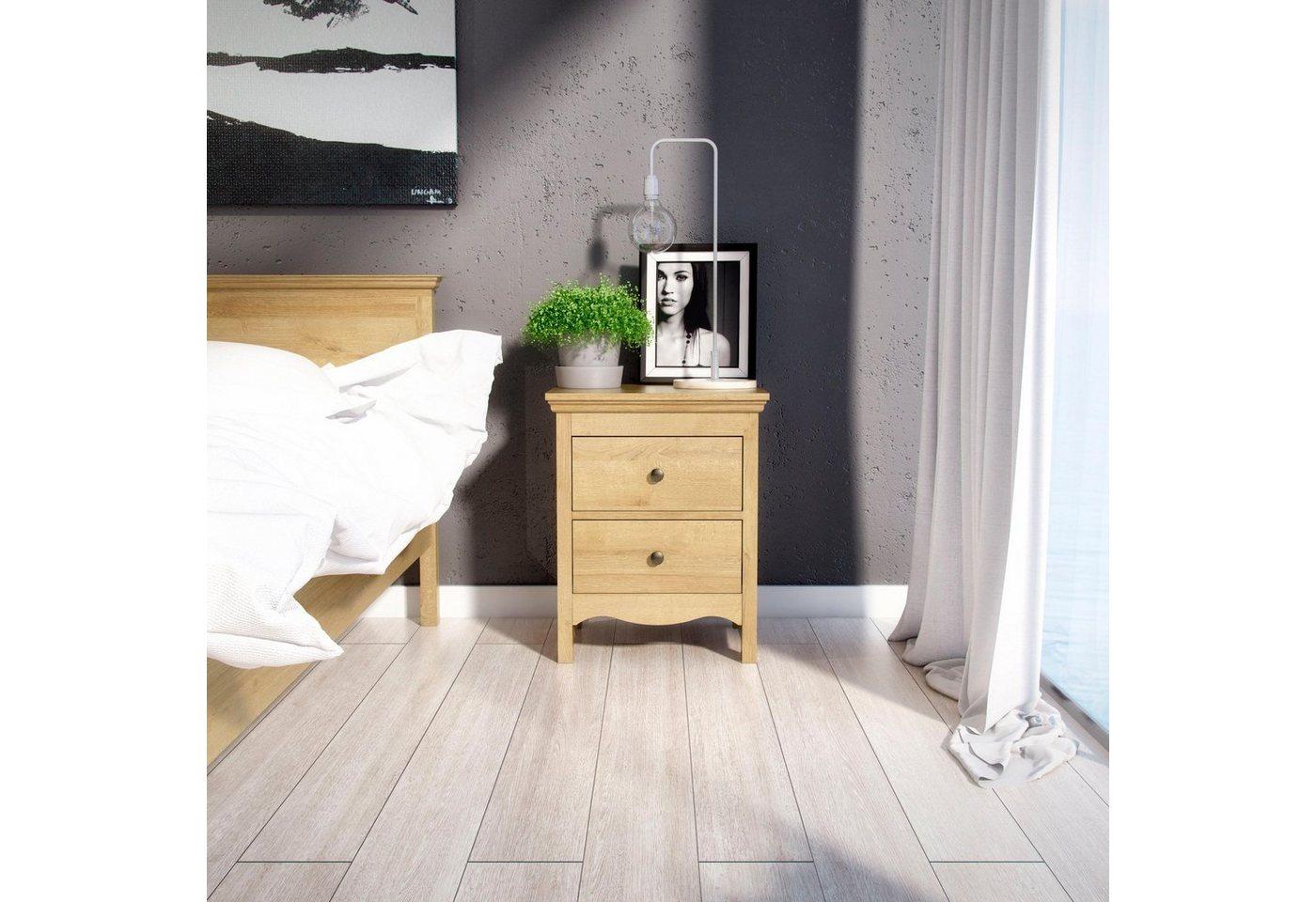 Holzwerkstoff Nachttische Online Kaufen Mobel Suchmaschine