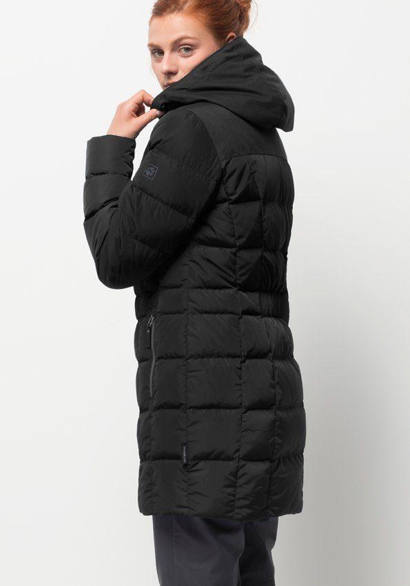 Jack Wolfskin Daunenmantel Coat« »baffin Island j4A5LR