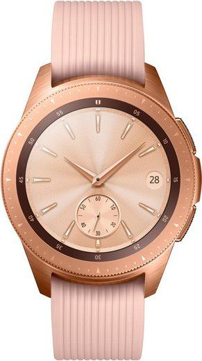 Samsung Galaxy Watch 42 mm LTE (Vodafone) Smartwatch (3,02 cm/1,2 Zoll, Tizen OS)