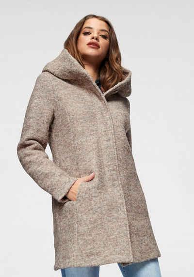 Mantel In Beige Online Kaufen Otto