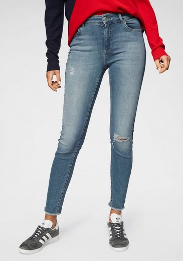 Only Skinny-fit-Jeans »BLUSH«