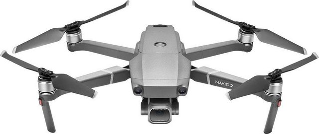 dji Drohne Mavic 2 auf rc-flugzeug-kaufen.de ansehen
