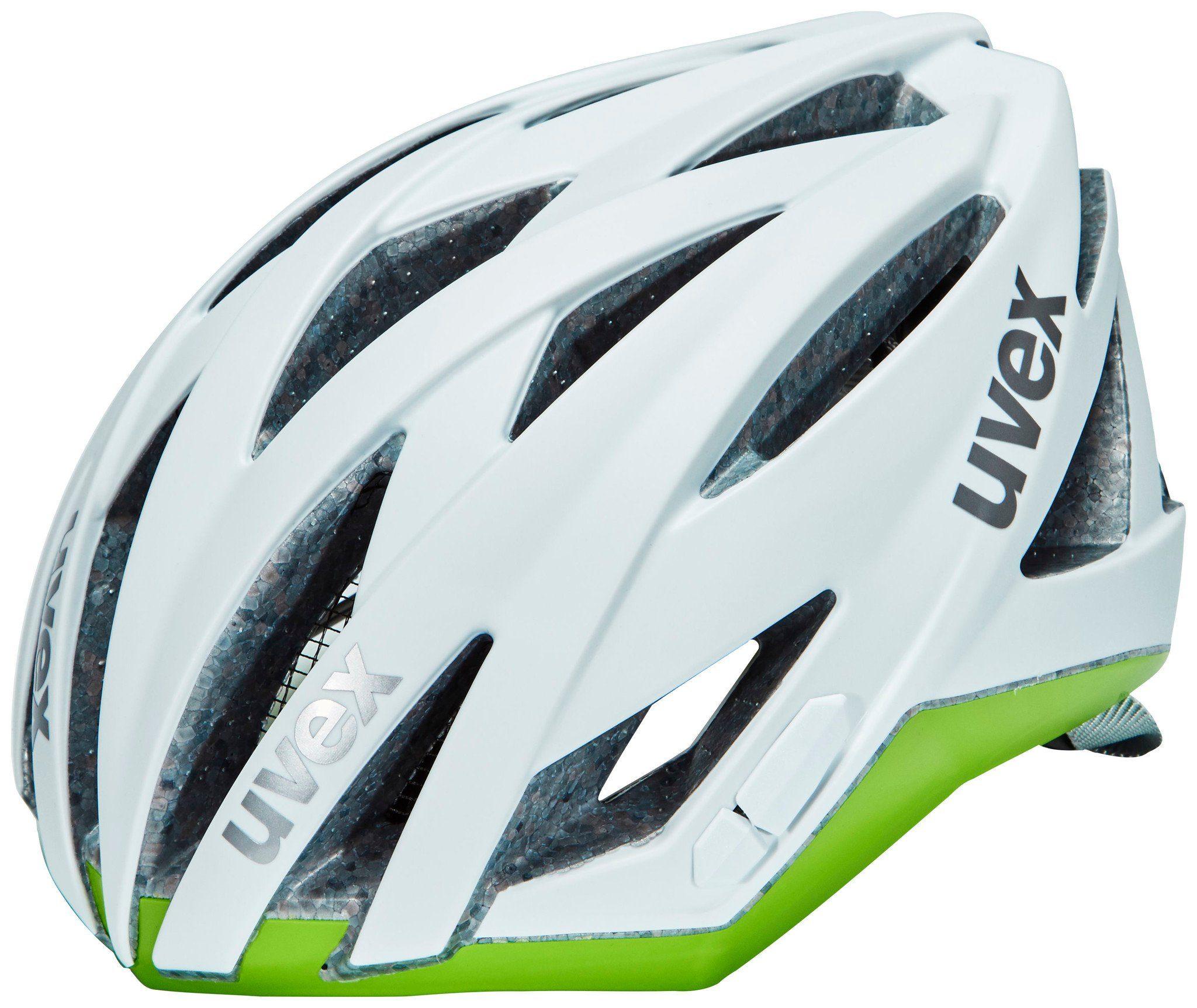 Uvex Fahrradhelm »ultrasonic race Helm Damen«