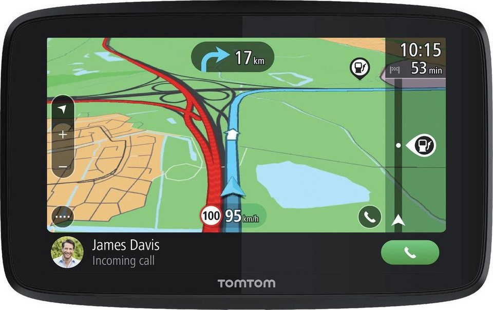 tomtom navigationsger t go essential 6 zoll otto. Black Bedroom Furniture Sets. Home Design Ideas
