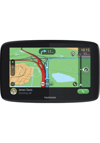 TOMTOM Навигация »GO Essential 6 Zoll&l...