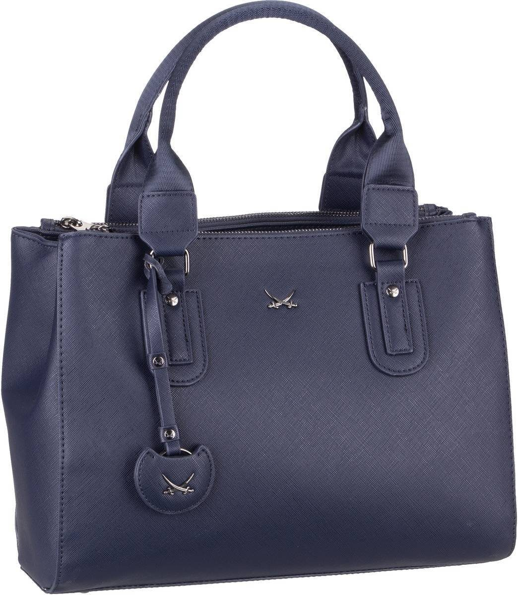 Sansibar Handtasche »Zip Bag 1330«