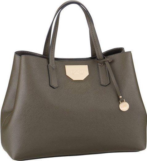Handtasche L Handtasche »bibiane Credi 1643« »bibiane L Credi wxxHXrBa