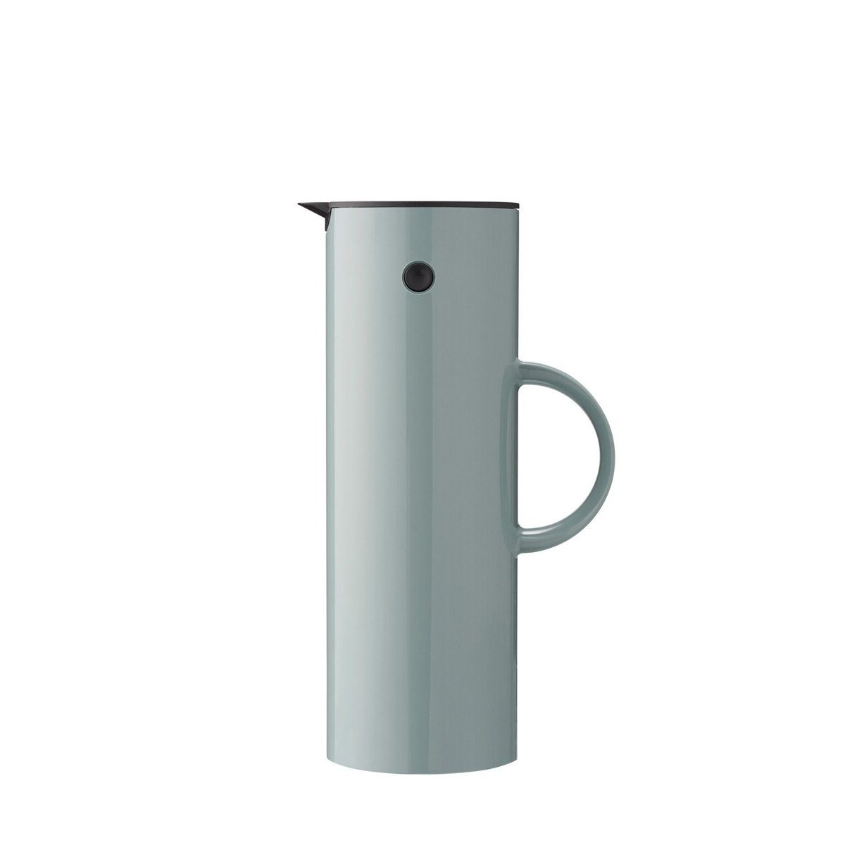 Stelton Stelton EM77 Isolierkanne 1 l, dusty green