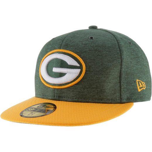 New Era Snapback Cap »59Fifty Green Bay Packers«