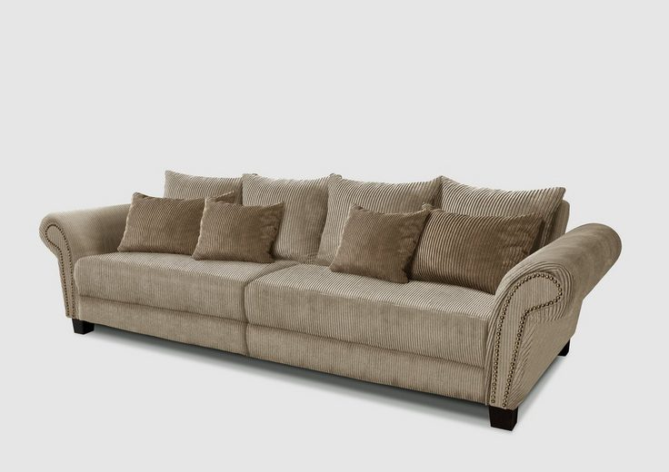 HTI-Living Big Sofa »Sheffield«