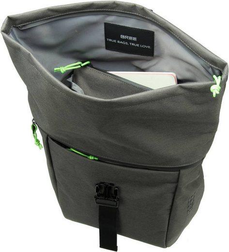 Rucksack 92« Style Daypack Bree »punch PZzdn8Uzq