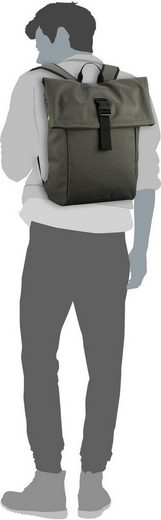 Style »punch Bree Rucksack 93« Daypack q4n7wTZ1