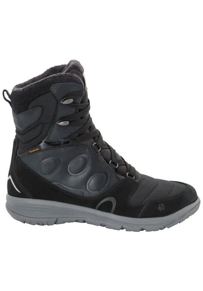 official photos 39b2e 58e04 Jack Wolfskin »VANCOUVER TEXAPORE HIGH W« Winterstiefel online kaufen | OTTO