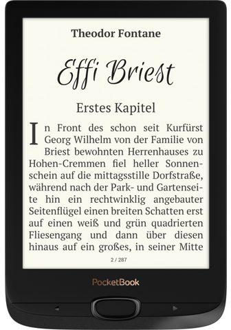 EBook-Reader »Basic Lux 2«...