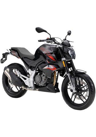 PRIKE Motorrad »PXN 125 Naked« 125 ccm 102 k...