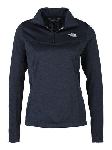The North Face Sweatshirt »Hikesteller Zip«