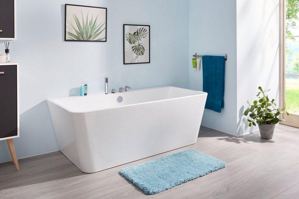 badewanne granada freistehende badewanne kaufen otto. Black Bedroom Furniture Sets. Home Design Ideas