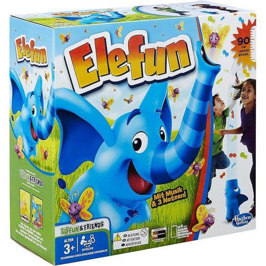 Hasbro Spiel, »Elefun«