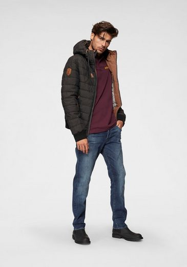 G jeans »3301 star Straight Raw Straight« apwPaqx4v