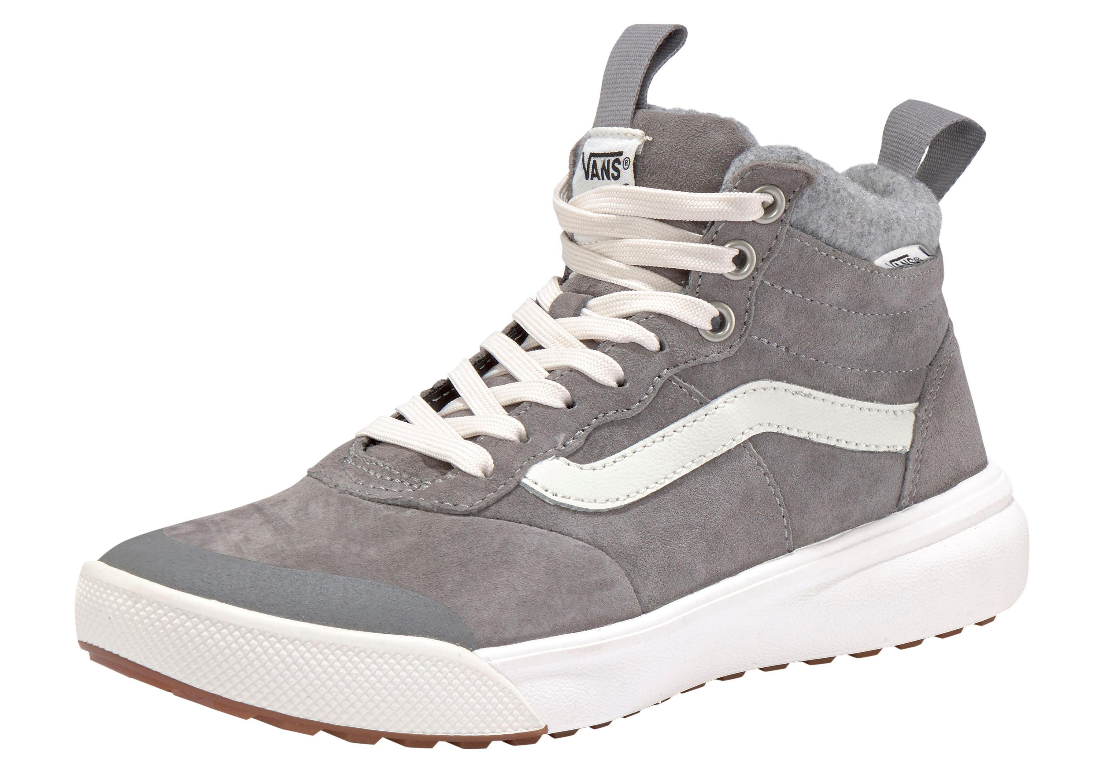 Vans »UltraRange Hi MTE« Sneaker, Ultra leichter All Weather Sneaker von Vans online kaufen | OTTO