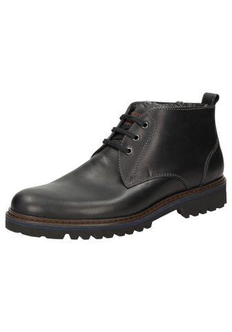 SIOUX Ботинки со шнуровкой »Quendron-7...