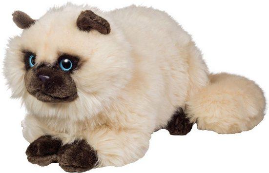 Teddy Hermann® Kuscheltier »Siamkatze sitzend, 36 cm«