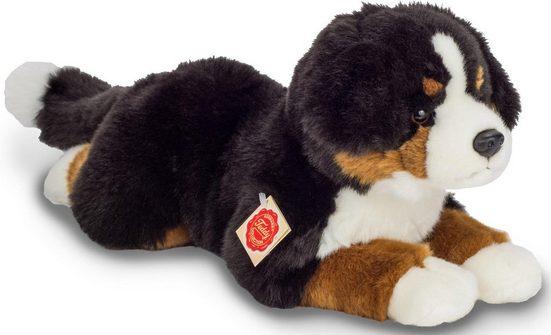 Teddy Hermann® Kuscheltier »Berner Sennenhund liegend, 40 cm«