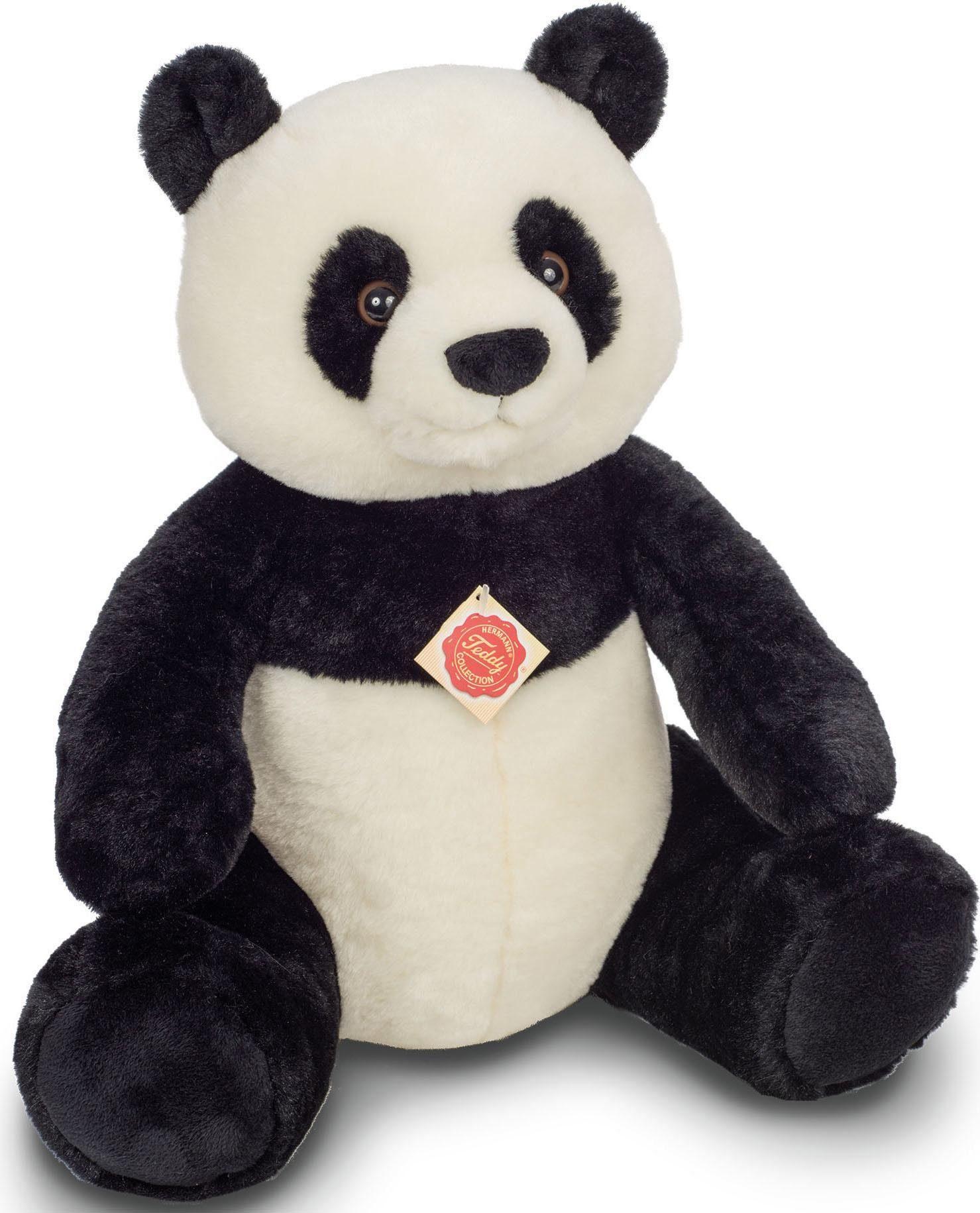 Teddy Hermann® COLLECTION Plüschtier, »Pandabär, 35 cm«