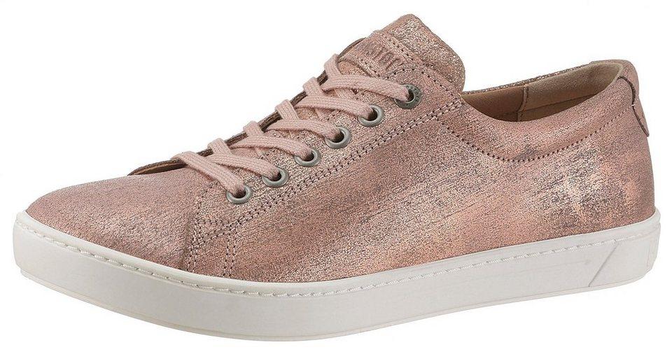 40a1f31c4d50f2 Birkenstock »Arran Women« Sneaker in schmaler Schuhweite online ...