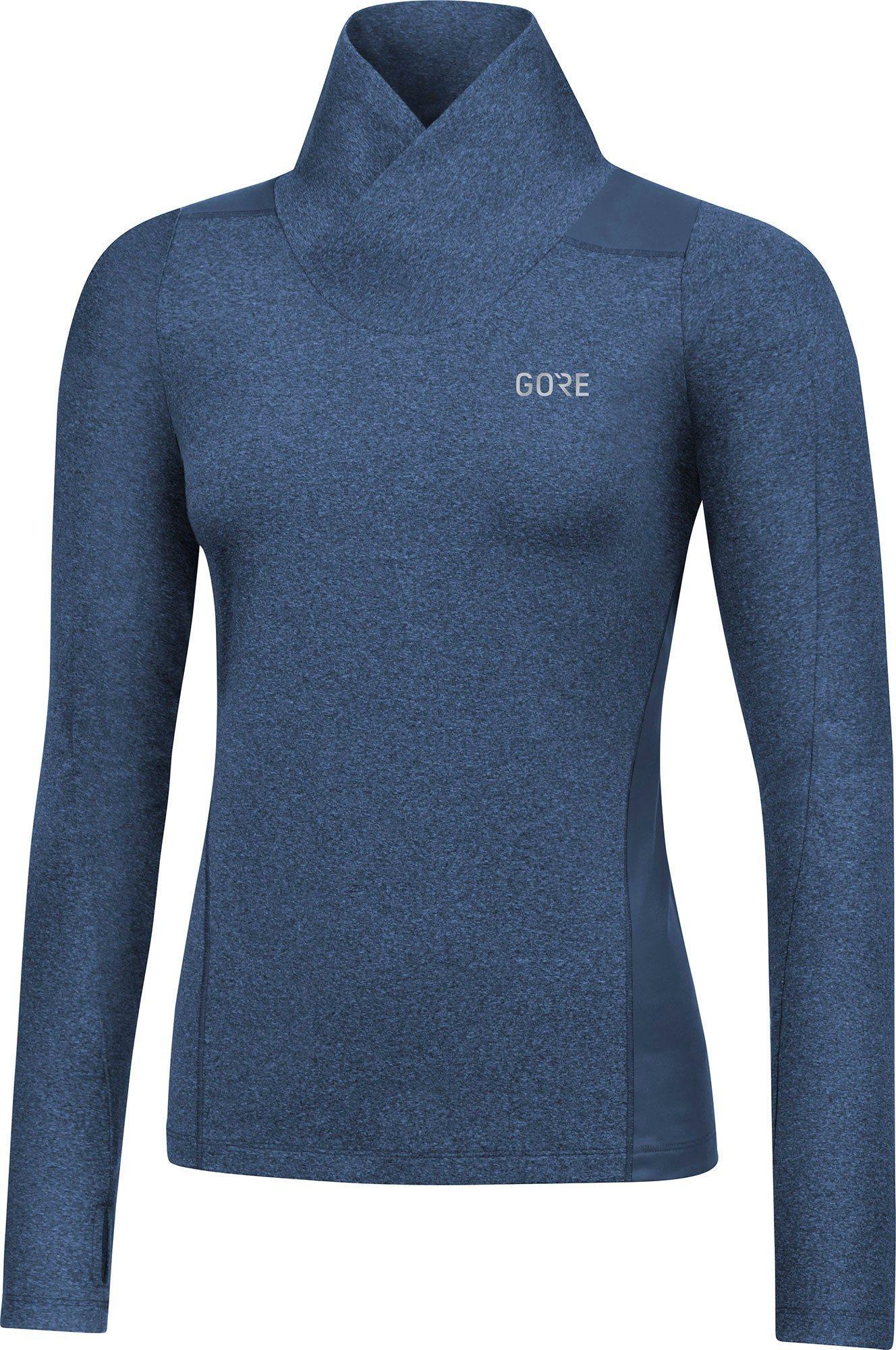 GORE® Wear Sweatshirt »R3 Thermo Long Sleeve Shirt Women«
