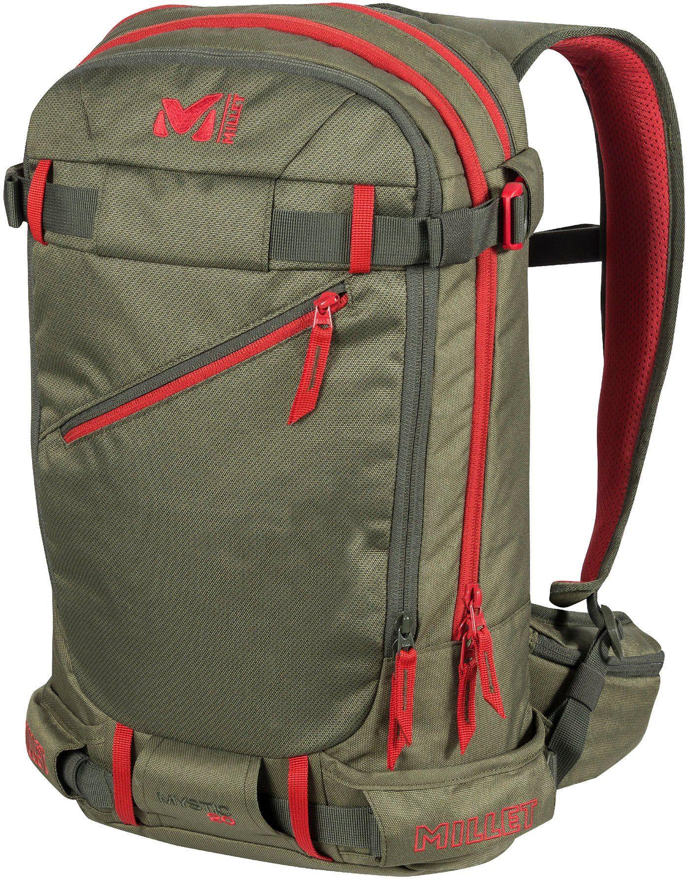 Millet Wanderrucksack »Mystic 20 Backpack«