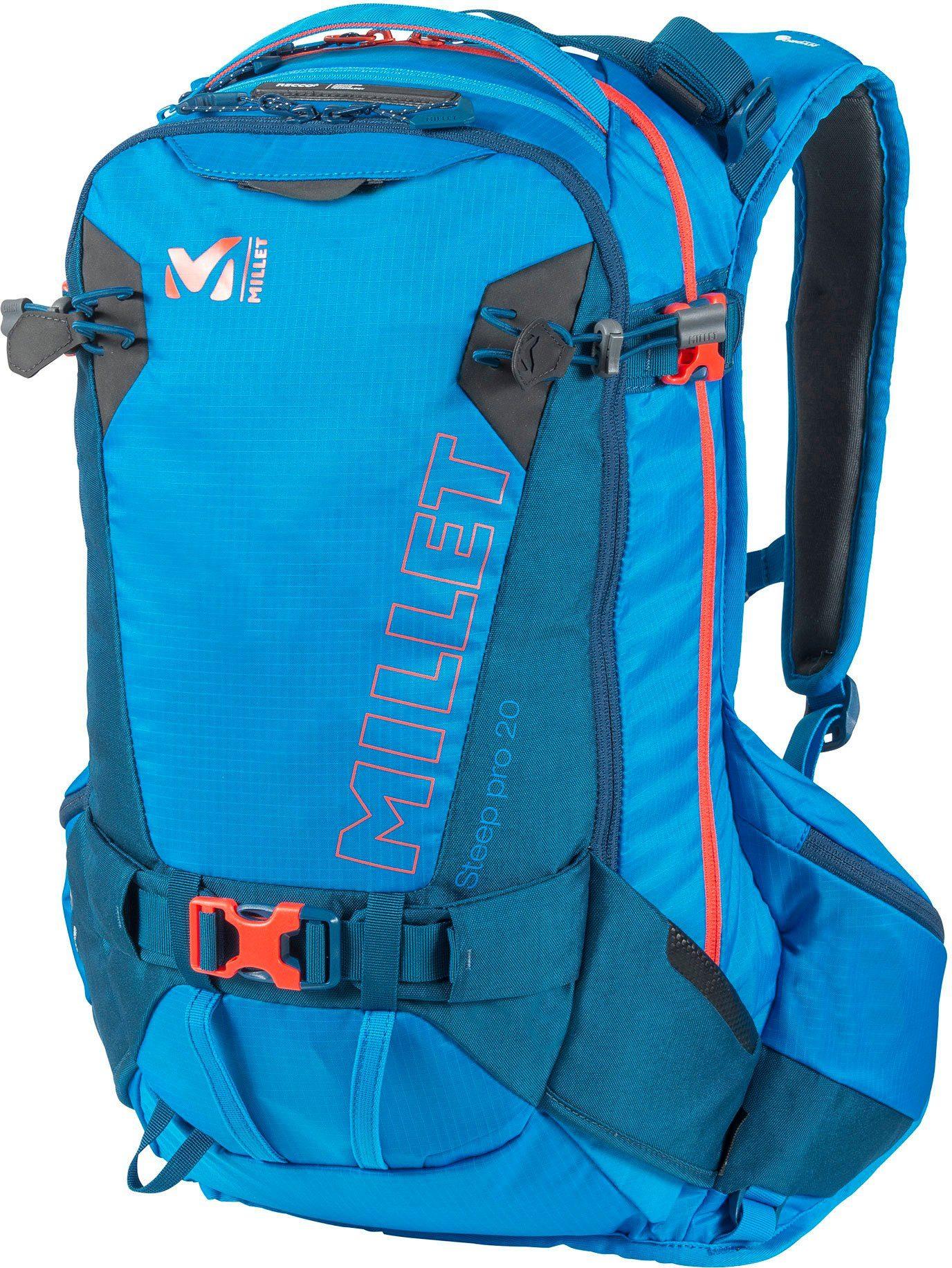Millet Wanderrucksack »Steep Pro 20 Backpack«