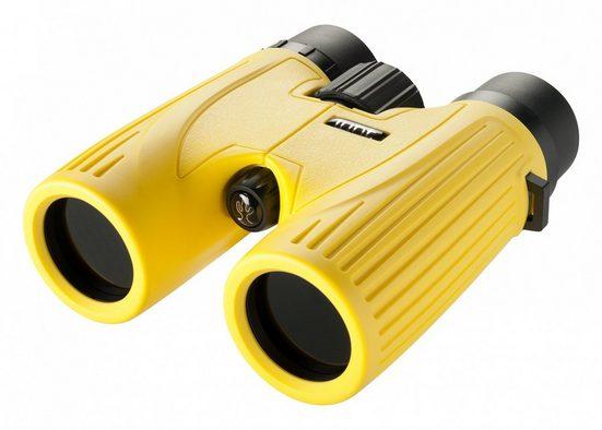 Lunt Solarsystems Fernglas »8x32 Weiß-Licht SUNoculars für die Sonne (Gelb)«