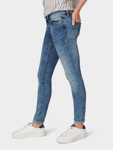 Tom jeans Extra Jeans« Blau Skinny fit »jona Skinny Tailor Denim sdhQrt