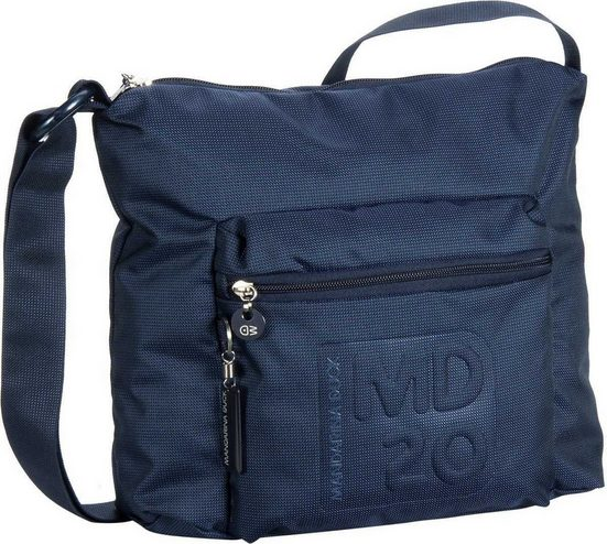 Mandarina »md20 Shoulder Bag« Duck Umhängetasche vYwqHzYr