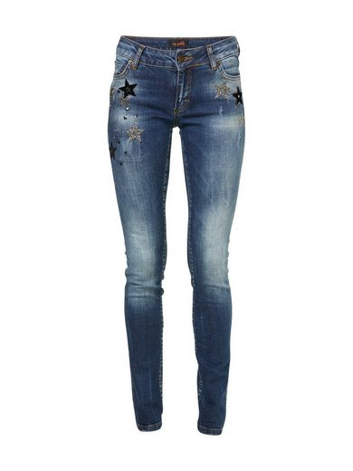 Miss Goodlife Slim-fit-Jeans