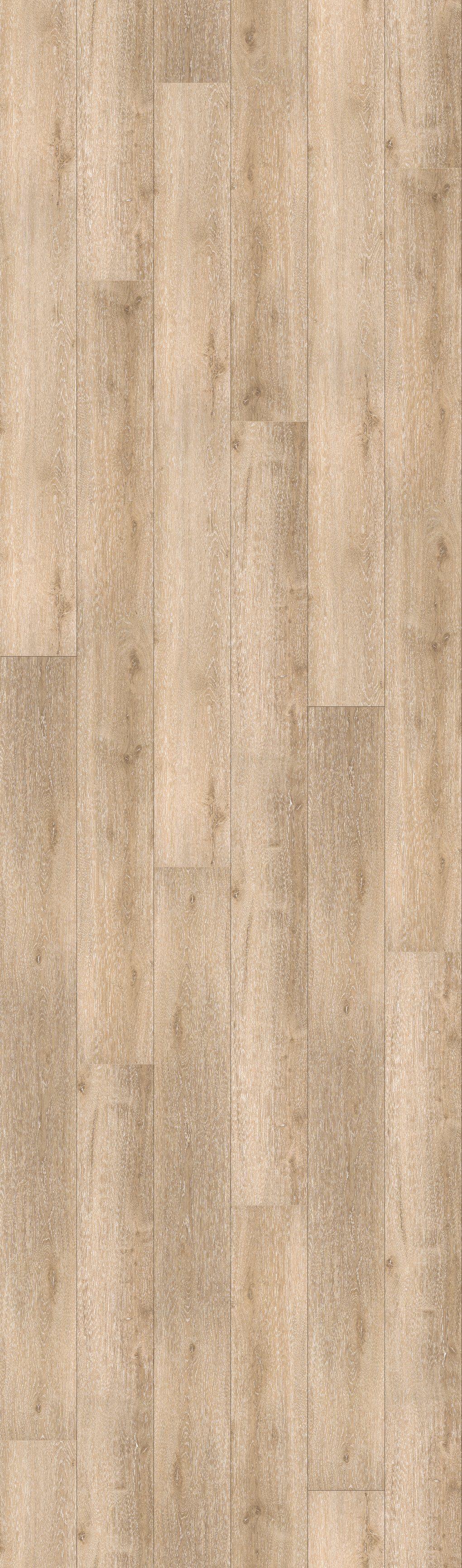 PARADOR Packung: Vinylboden »Basic 30 - Schlossdiele Eiche Royal hell gekälkt«, 2203 x 216 x 8,4 mm, 2,4 m²