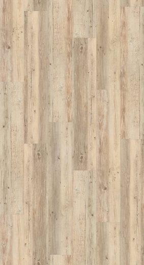 PARADOR Packung: Vinylboden »Basic 2.0 - Pinie weiss geölt«, 1220 x 229 x 2 mm, 4,5 m²