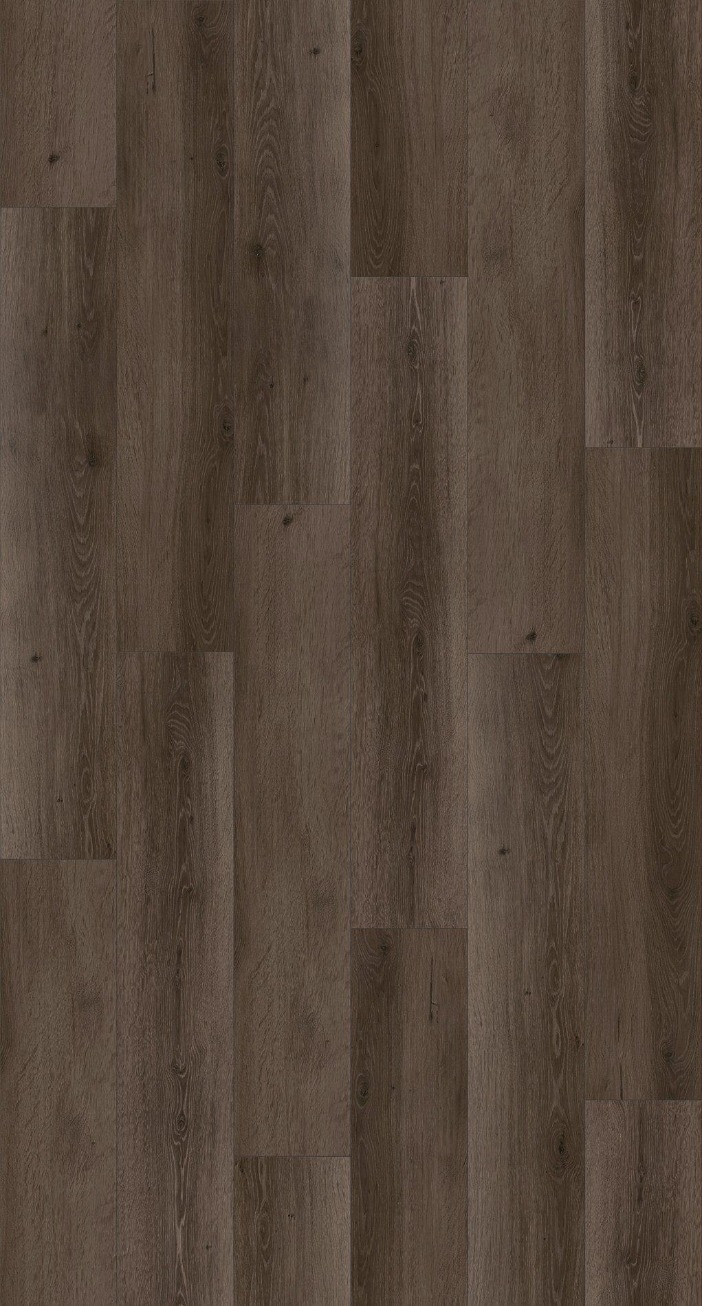 PARADOR Packung: Vinylboden »Classic 2050 - Eiche Skyline Grau«, 1215 x 219 x 5 mm, 2,1 m²