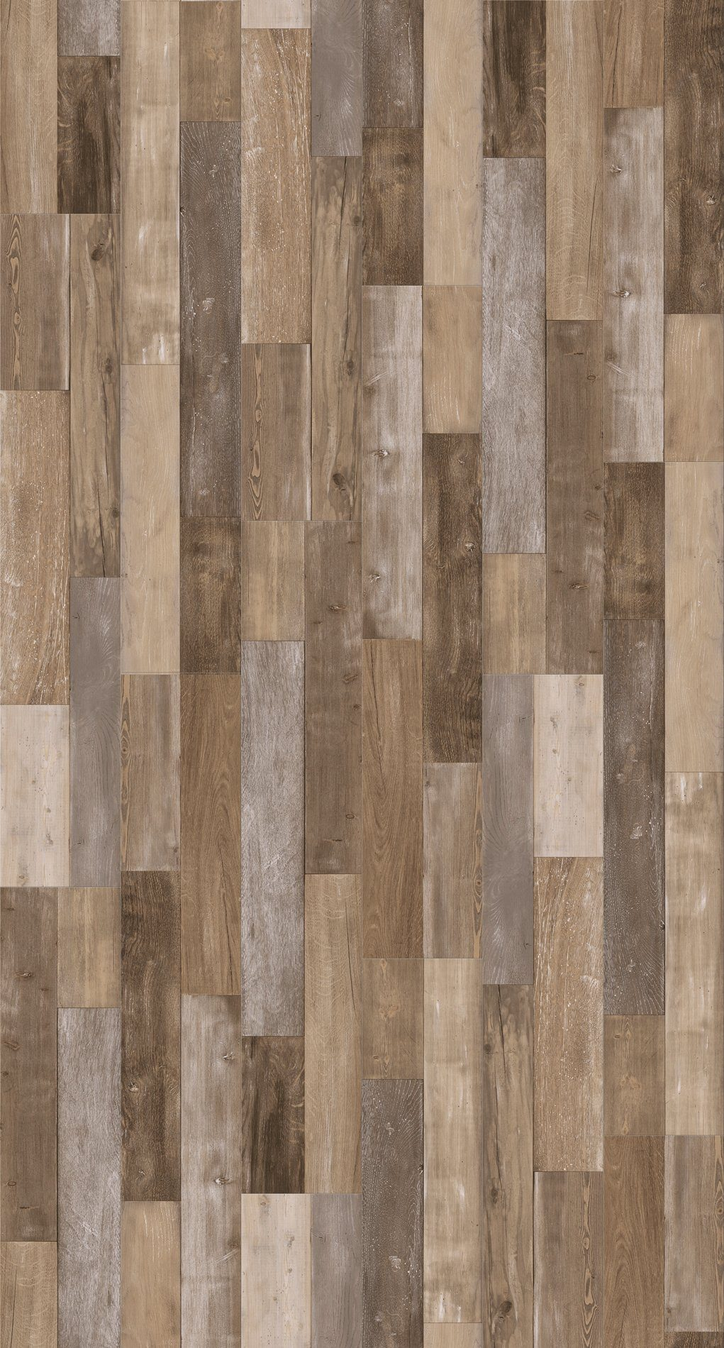 PARADOR Packung: Vinylboden »Classic 2050 - Shufflewood wild«, 1220 x 219 x 5 mm, 2,1 m²