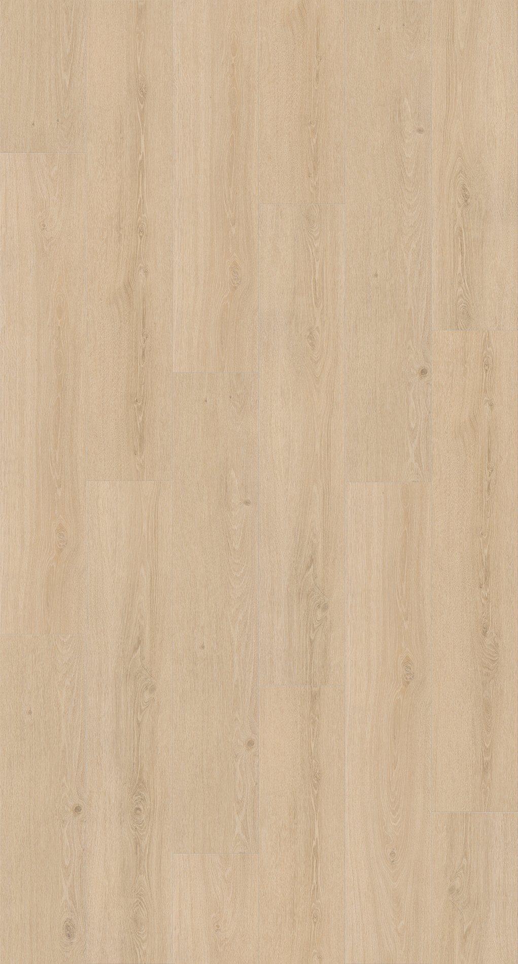 PARADOR Packung: Vinylboden »Basic 2.0 - Eiche Studioline geschliffen«, 1230 x 229 x 2 mm, 4,5 m²