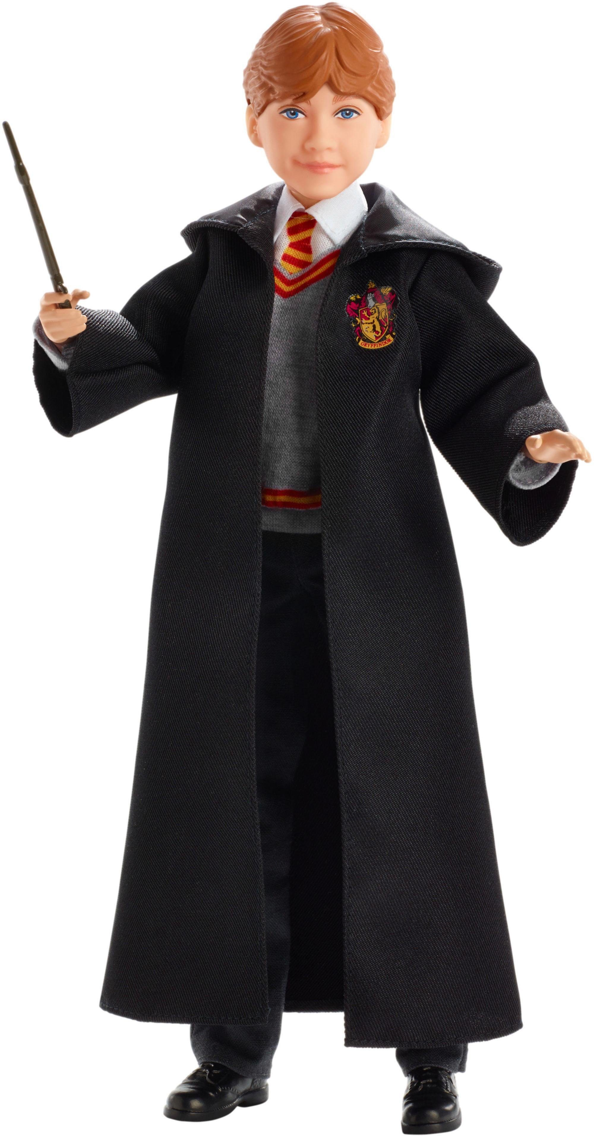 Mattel Puppe, »Harry Potter und Die Kammer des Schreckens - Ron Weasley«