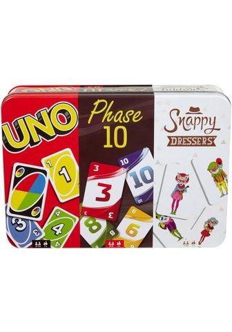 """® Spiel """" Games - Kartenspiel..."""