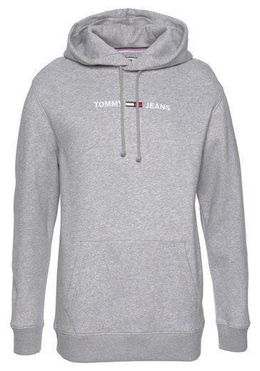 Kapuzensweatshirt Logo »tjm Jeans Tommy Hoodie« Small 0O5BAwqW
