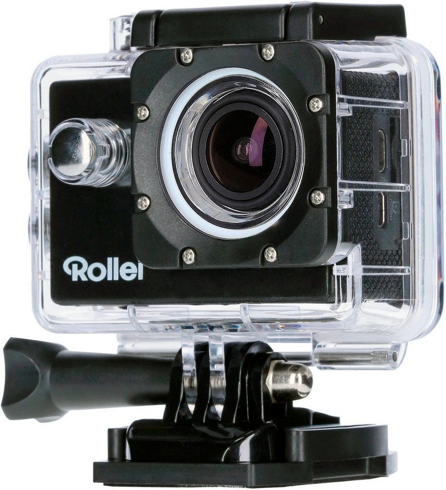 rollei 540 action cam 4k ultra hd wlan wi fi otto. Black Bedroom Furniture Sets. Home Design Ideas