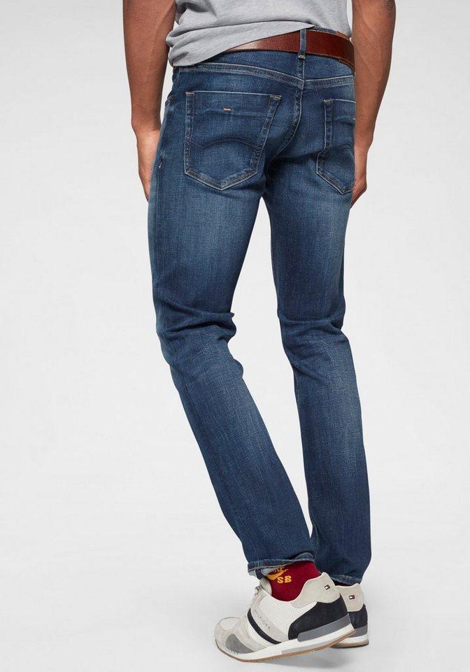 647de52a7d8a TOMMY JEANS Slim-fit-Jeans »SLIM SCANTON DYMMB«   OTTO