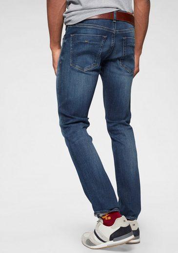 TOMMY JEANS Slim-fit-Jeans »SLIM SCANTON DYNAMIC«