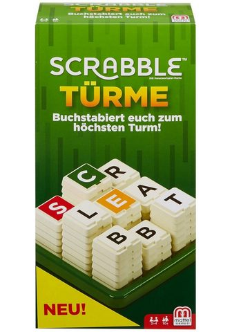 "® Spiel "" Games - Scrabble T&..."