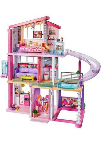 """MATTEL ® Puppenhaus """"Barbie Traumvil..."""